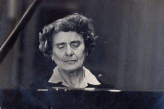 Вера Лотар-Шевченко