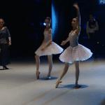 На сцене Большого театра состоялся концерт воспитанников Московской академии хореографии