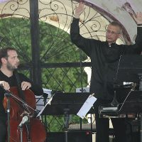 Москва – Петушки, далее – на виолончели