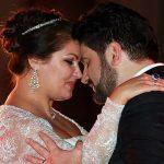 Анна Нетребко: «С тех пор как у меня появился муж, дела наладились»