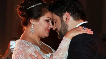 """""""Мне нравится быть женой"""". Фото - www.globallookpress.com"""