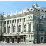 В Мариинском театре пройдет финал Всероссийского фестиваля «Музыка Земли»