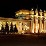 Самарский театр оперы и балета могут проверить из-за анонимной жалобы