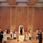 В Цюрихской опере выпустили оперную дилогию на сюжет «Неистового Роланда»