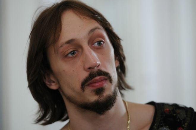 Дмитриченко был первым исполнителем роли Ивана Грозного после возобновления показов балета в 2012 году. Фото - РИА Новости