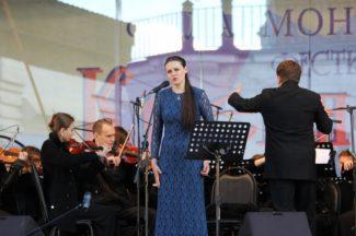 В Рязани завершился V фестиваль искусств «Кремлёвские вечера»