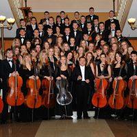 Уральский молодежный симфонический оркестр выступит на двух крупнейших музыкальных фестивалях Болгарии