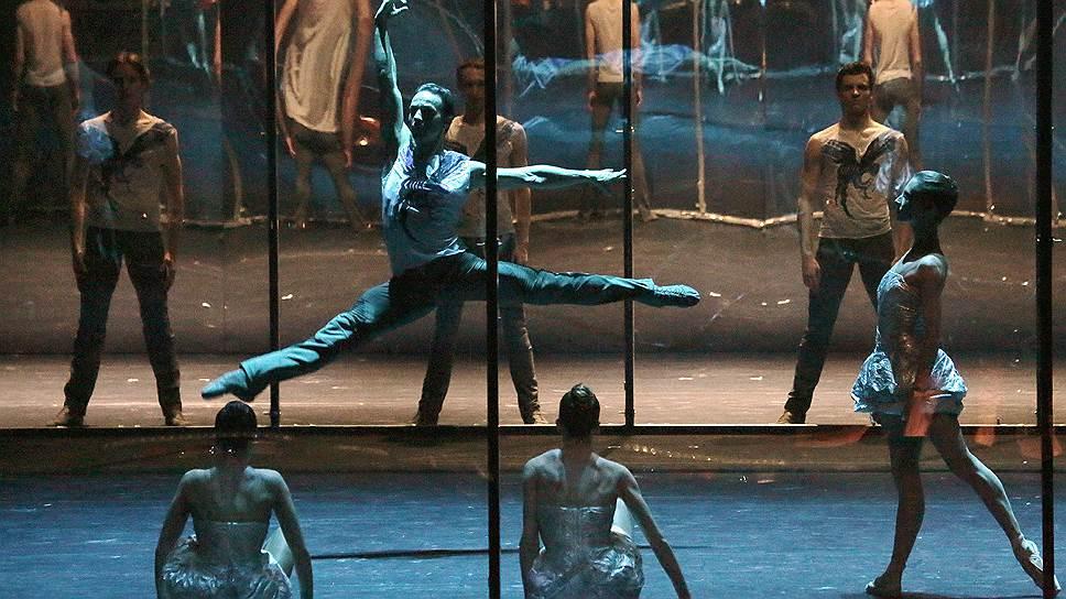 """Большой театр показал премьеру балета """"Ундина"""". Фото: Дамир Юсупов"""