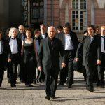 «Виртуозы Москвы» исполнят произведения Моцарта, Чайковского и Канчели в Доме музыки
