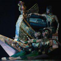 """Театр """"Астана балет"""" выступит на XXIV музыкальном фестивале """"Звезды белых ночей"""""""