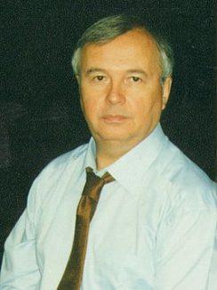 Георгий Дмитриев