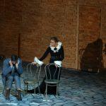 В Мариинском театре спели Достоевского. Фото: mariinsky.ru