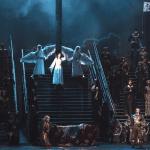 """Премьера оперы Верди """"Жанна д'Арк"""" в Ростове. Фото: Михаил Галабурдин"""