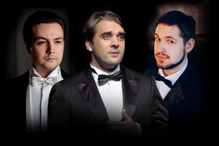 В концертном зале Мариинского театра выступят стипендиаты программы Аткинс