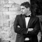 Ульяновца Тимофея Баранова пригласили работать в Римском оперном театре