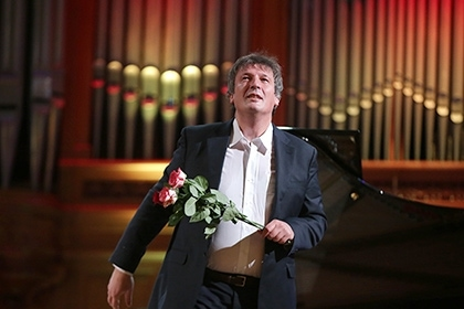 Борис Березовский. Фото - Валерий Мельников / РИА Новости