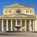 Международный конкурс Competizione dell'Opera финиширует в Большом театре России