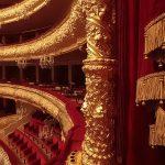 Государственный «Рособоронэкспорт» потратит 13,2 млн рублей на ложу Большого театра
