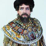 Юрий Борисенко. Фото: Илья Шалман
