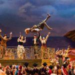 """Балет Большого театра """"Дон Кихот"""" получил высшую оценку британской критики"""