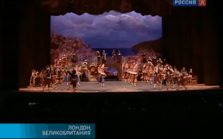 """Директор Королевского балета: """"Мы в восторге от того, что Большой приезжает в наш театр"""""""