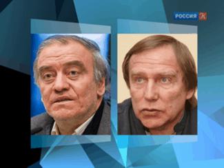 Валерий Гергиев и Сергей Ролдугин награждены орденом Александра Невского