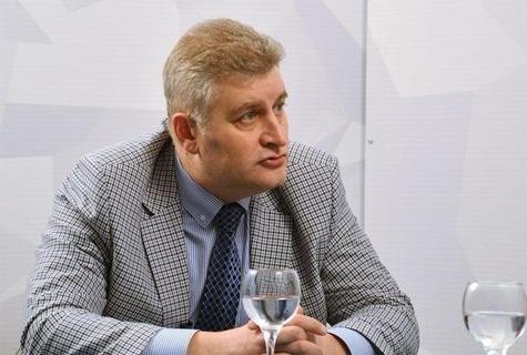 Игорь Гладнев