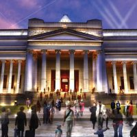 В Музее Пушкина исполнят классику под аккомпанемент певчих птиц