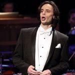 Юрий Городецкий стал одним из победителей популярного телепроекта «Большая опера»
