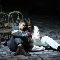 """Понеслась душа в рай. В Мариинском театре поставили оперу Вайнберга """"Идиот"""""""