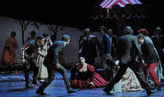 Театр имени Наталии Сац завершает сезон