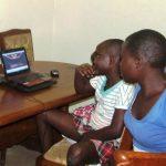 Как дети в Африке смотрели русскую оперу