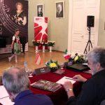 В Петербурге продолжается VI Международный конкурс юных вокалистов Елены Образцовой