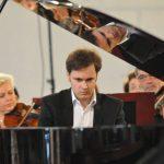 Константин Звягин: «Совсем новые произведения было заявлять рискованно»