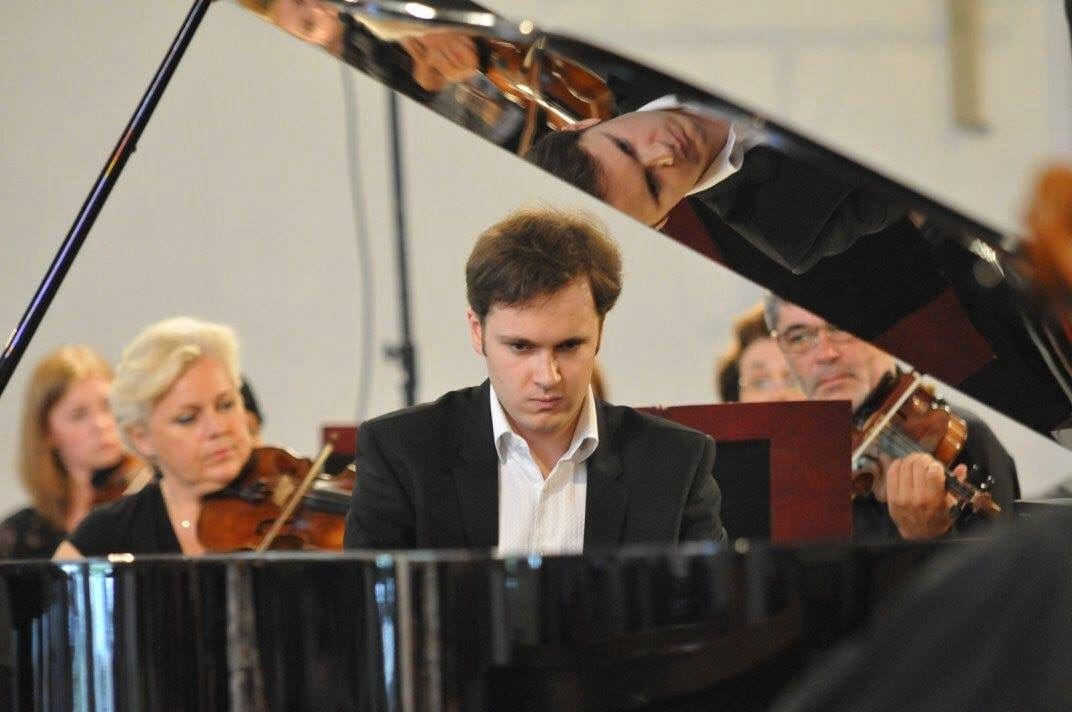Константин Звягин