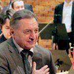 В Концертном зале Мариинки прошла премьера оперы Леонида Клиничева «Казаки»
