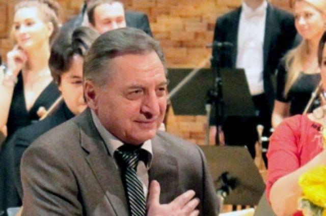 Леонид Клиничев