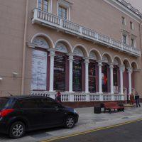 Новый директор Московского музыкального театра не намерен делать его Большим театром-2