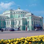 """В Мариинском театре готовят премьеру балета """"Каменный цветок"""""""