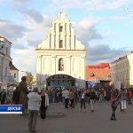 Фестиваль классической музыки под открытым небом стартует 9 июля в центре Минска