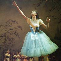 19 июля родилась балерина Наталия Бессмертнова