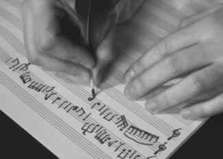 """""""Больше всего я любил музыку"""". Фото: gloversvilleschools.org"""