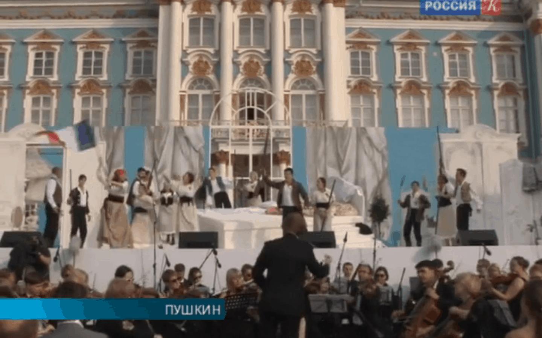 Санкт-Петербурге завершился Международный фестиваль «Опера – всем»