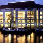 Национальная опера в Амстердаме