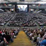 Во Франкфурте выступил самый большой в мире оркестр