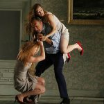 """Пеллеас и Мелисанда"" в постановке Кэти Митчелл. Фото: Patrick Berger / Artcomart"