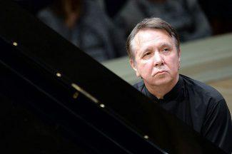 Михаил Плетнёв. Фото - Серегй Пятаков
