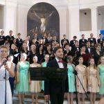 """Фестиваль хорового искусства """"Поющий мир"""" соберет исполнителей из разных уголков мира"""