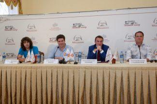 """Денис Мацуев: """"Я рад, что сочинское Crescendo продолжается в таком мощном темпе"""""""