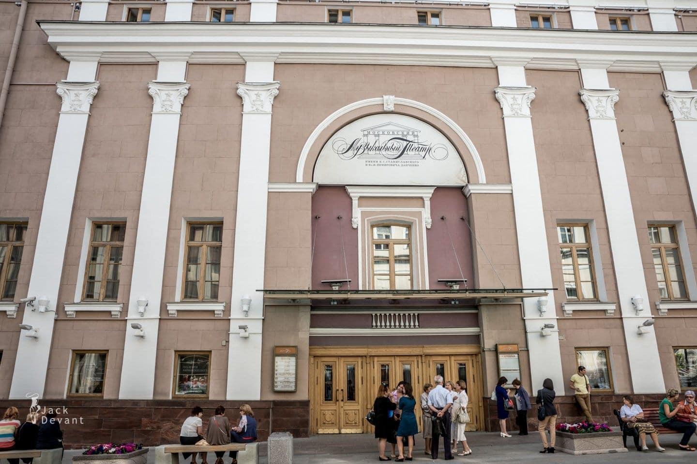 Антон Гетьман включит МАМТ в мировое оперное пространство